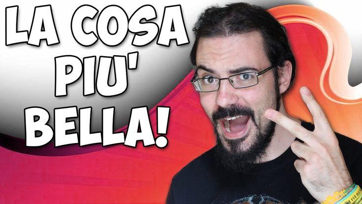 LA COSA PIU' BELLA - Una Nuova Avventura!