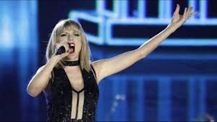 Taylor Swift Reputation tour coming to Superdome