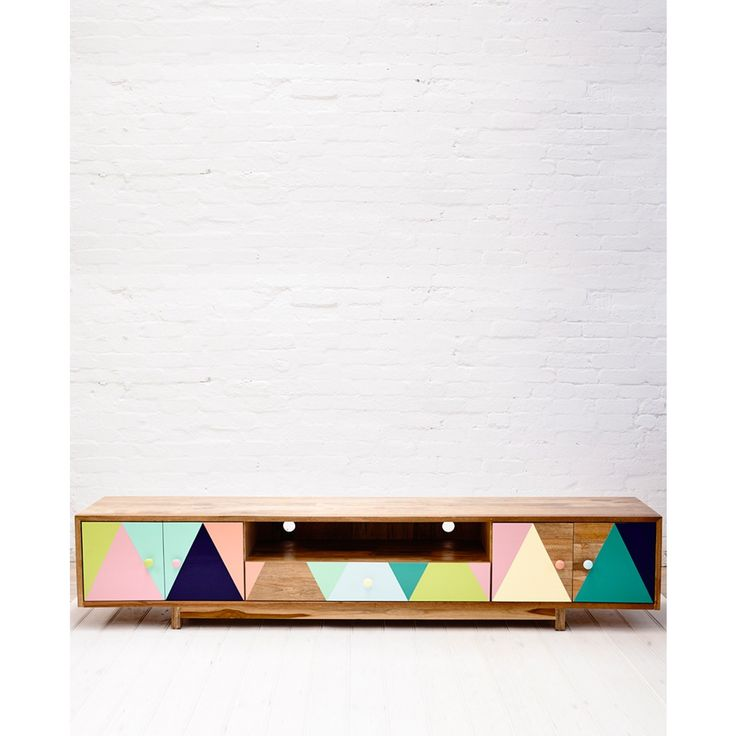 LUCK OF THE DRAWER PASTEL TV UNIT || FURNITURE ONLINE || THE FAMILY LOVE TREE
