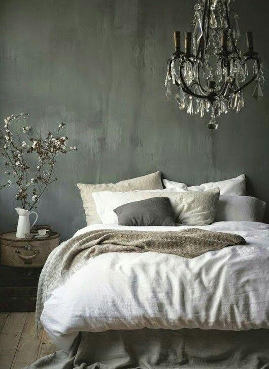 25 beste idee n over romantische slaapkamers op pinterest - Romantisch idee ...