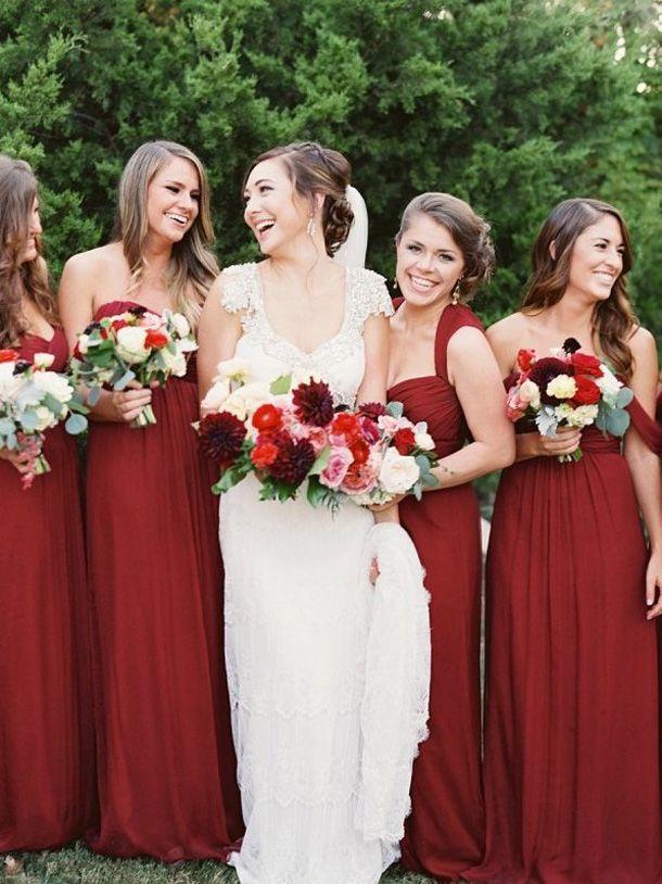 最高のひとときを!結婚式のブライズメイドのイメージ一覧です。ウェディング・ブライダルの参考にどうぞ!