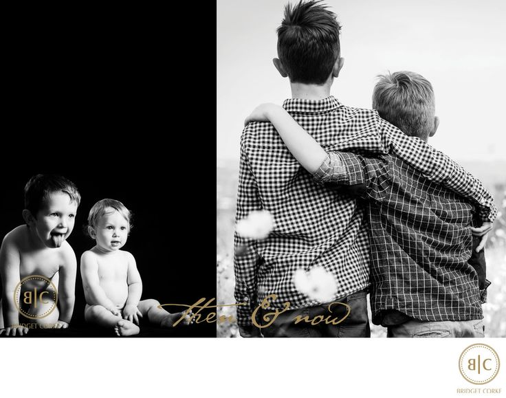 Bridget Corke Photography - Incredible Family Photographer Johannesburg: Keywords: Then & NOw (41), Then & Now for Website (39).