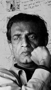 Satyajit Ray (1921-1992), was a Bengali filmmaker, regarded as one of the greatest directors of world cinema. He was also a fiction writer, publisher, illustrator, calligrapher, graphic designer and film critic. He authored several short stories and novels, primarily aimed at children and adolescents. Feluda, the sleuth, and Professor Shonku, the scientist in his science fiction stories, are popular fictional characters created by him. In 1992, he was awarded Academic Award.