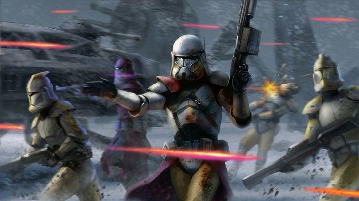 star wars stormtrooper fan art - Google Search