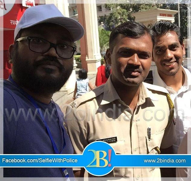 policing is a very tiresome job and the mumbai police does it very well , thank you mumbai police... #isupportpolice #careofthecaretaker #SupportPolice #CareForPolice #SelfieWithPolice #CareForTheCaretaker #MumbaiPolice #Police #MaharashtraPolice #selfiewithsafety
