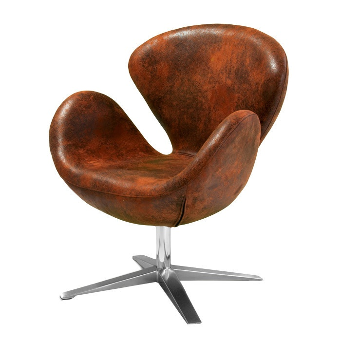best selling decor modern brown petal chair experience lasting comfort with this petal chair that is designed to be stylish and functional