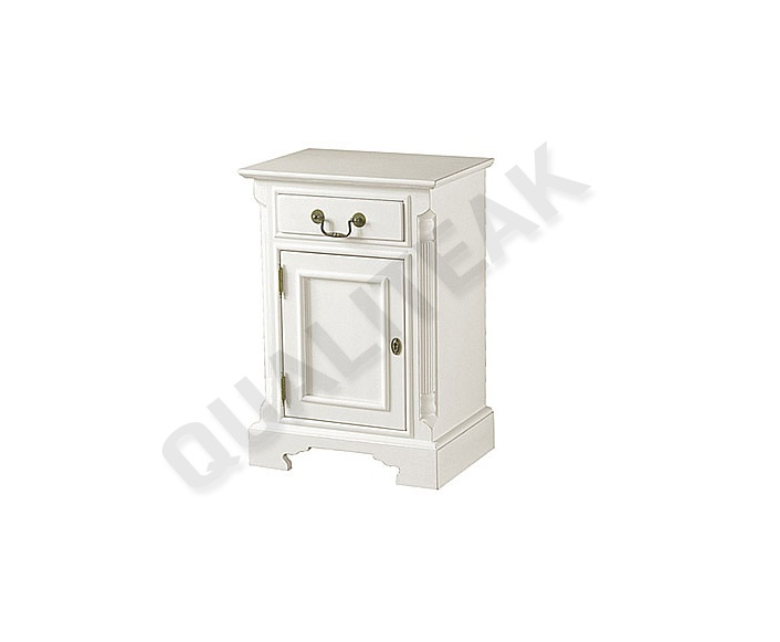 Please contacts us for asking detail about Georgian White Pot Cupboard