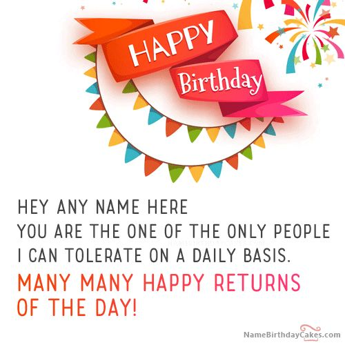 The 25 best Funny birthday wishes ideas – Birthday Funny Greetings