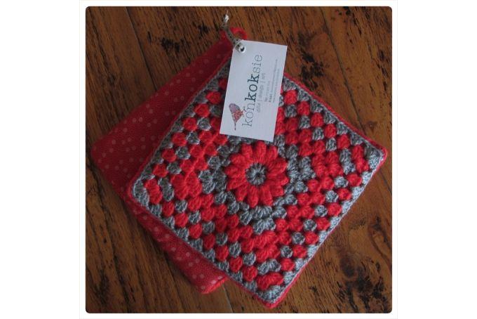Kitchen gloves by Konkoksie on hellopretty.co.za