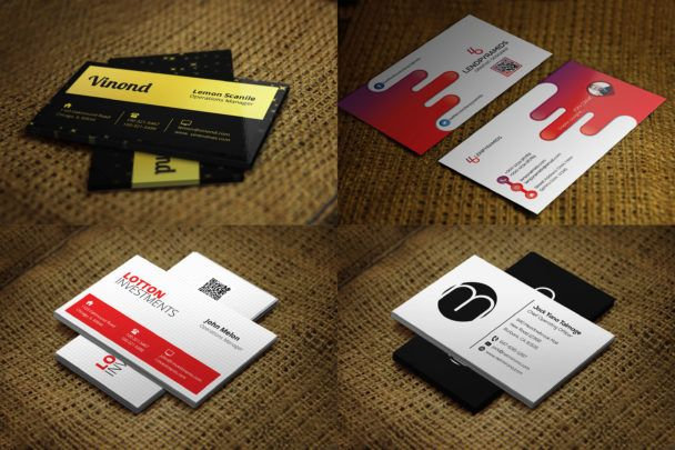 I Will Design Attractive Business Card Business Card Design Business Cards Professional Business Cards
