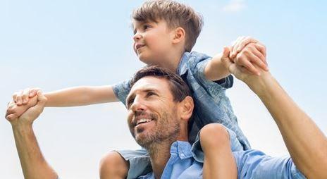 Baba olmak ve babanın çocuk eğitimindeki rolü - Prof. Dr. Özgür Yorbik