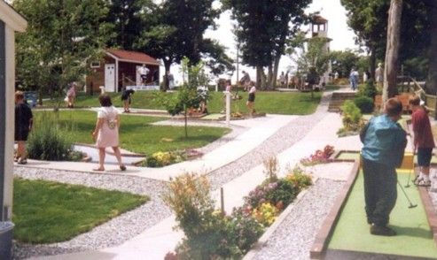 Best Mini Golf Courses In Rhode Island