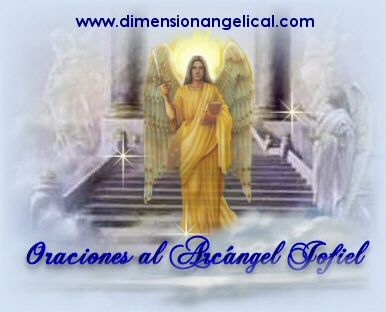 | Oracion Arcangel Jofiel |