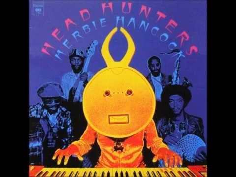 1. Chameleon 0:00 2. Watermelon Man 15:40 3. Sly 22:14 4. Vein Melter 32:35 Personnel Herbie Hancock – Fender Rhodes electric piano, Hohner D-6 Clavinet, ARP...