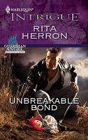 Unbreakable Bond by Rita Herron - FictionDB