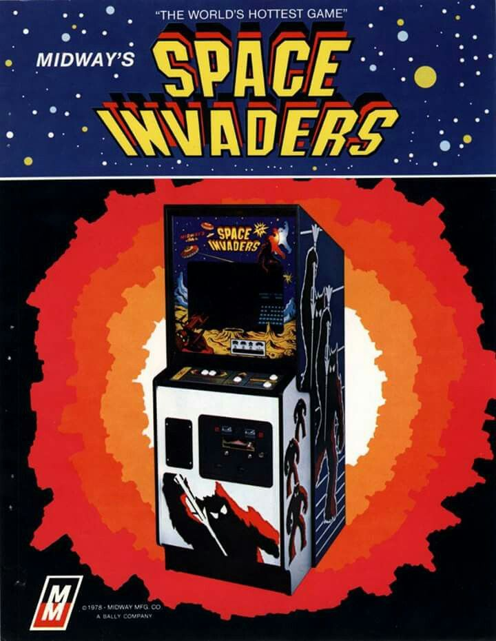 261 best images about Arcade on Pinterest   Arcade games ...