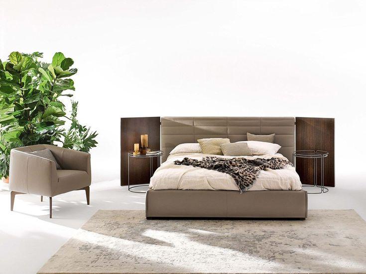 Grandangolo Bed