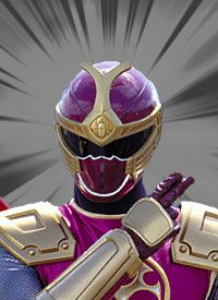 Power Rangers Ninja Storm hunter