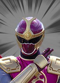 Power Rangers Ninja Storm hunter