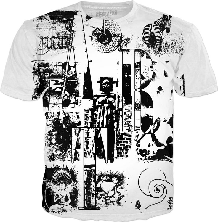 Check out my new product https://www.rageon.com/products/black-white-art-collage-of-zebra-and-buddha on RageOn!