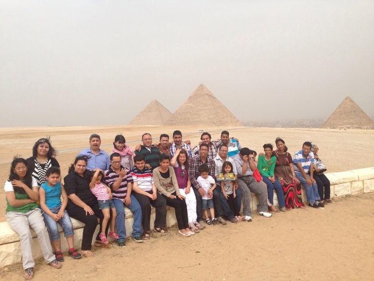 L'Arche Al-Fulk, in Egypt, during their celebrations for L'Arche International's Jubilee and their 12th anniversary.