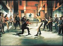 West Side Story | Вестсайдская история