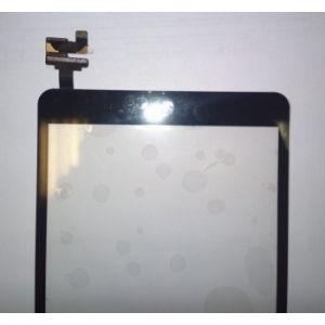 Тачскрин черный с коннектором iPad mini (оригинал)