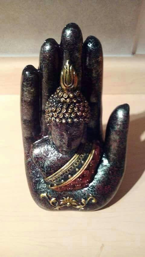 La mano de buda 1