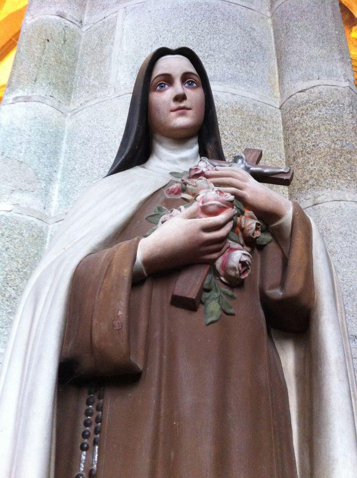 In St Ronan et chapelle du Plenity,Locronan. Photo by Kelly Harrington