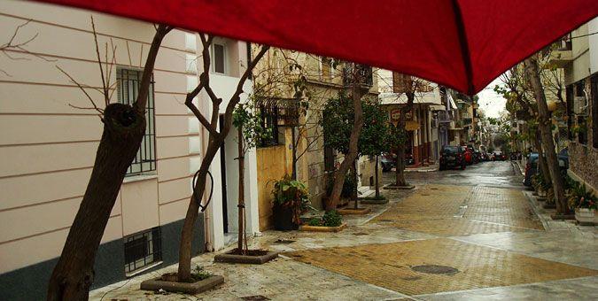 Οι αγαπημένες μας αθηναϊκές γειτονιές - Μετς