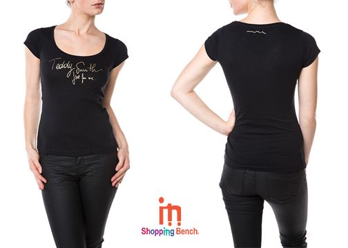 New collection of Teddy smith brand has arrived for women.