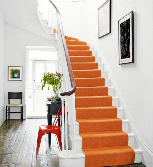 Teppich für treppen  Die besten 20+ Teppich für treppen Ideen auf Pinterest ...