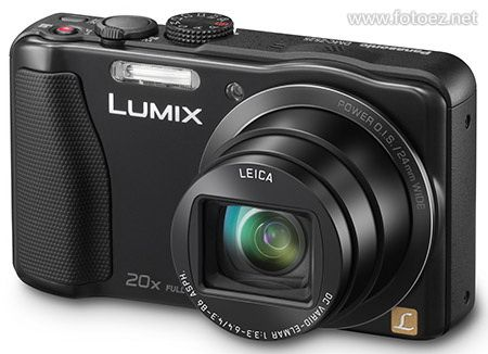 Download Panasonic Lumix DMC-ZS25 TZ35 Manual User Guide Owners Instruction Manual: Camera Black, Optical Zoom, Panason Lumix, Lumix Dmc Tz40, 20X Optical, Reflex Camera, Lumix Dmc Zs25, Digital Camera, Dmc Tz35
