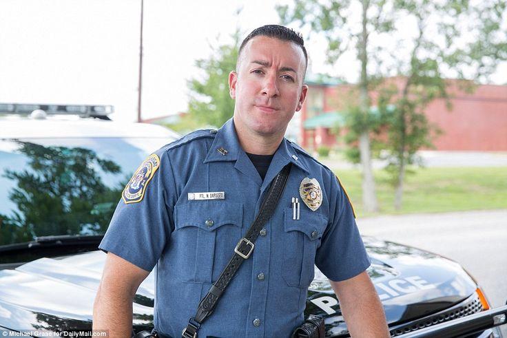 Officer Dapuzzo