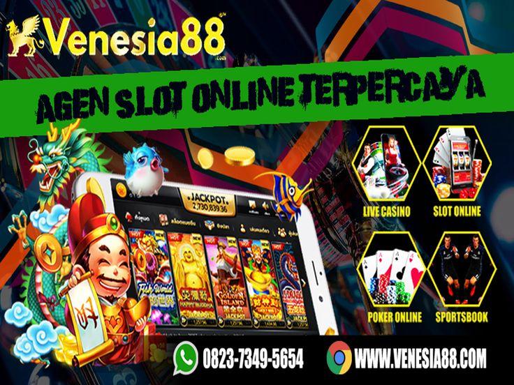 Situs Slot Online Terpercaya 2020 Slots, Joker, Poker