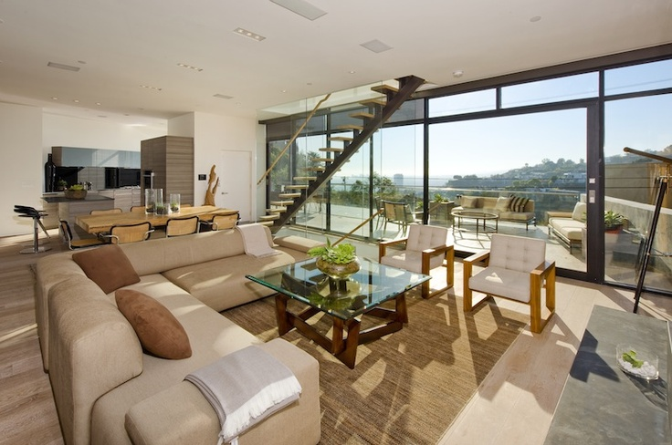 17 best images about meridith baer home on pinterest - Villa moderne los angeles meridith baer ...