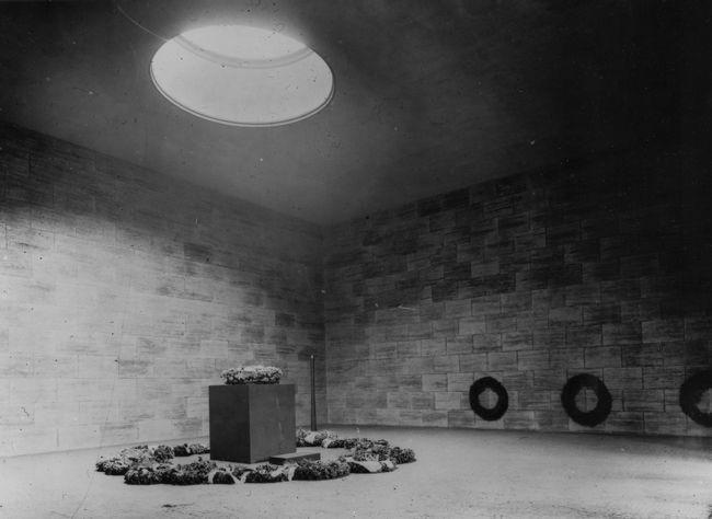 Die Neue Wache - Symbol und Ort von Zeremoniellen | Der preußische…