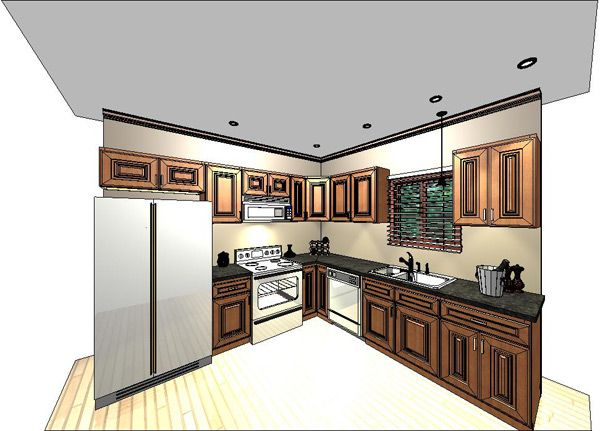 1000 images about 10 x 10 kitchen ideas on pinterest for 9 x 10 kitchen ideas