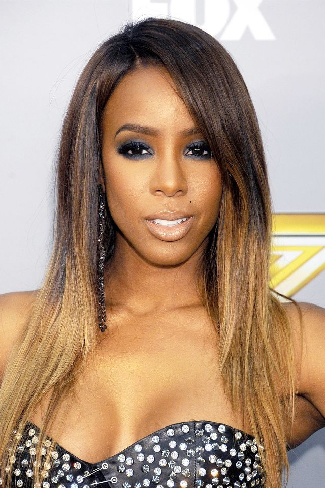 10 Stunning Hair Colors For Darker Skin Tones Hair Color For