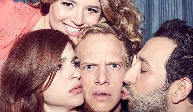 you're the worst aya cash chris geere kether donohue desmin borges