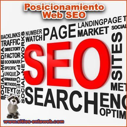 #PosicionamientoWeb - Posicionamiento Web SEO - http://www.sitios-enlaweb.com/posicionamiento-web-seo.html?rel=author   El Posicionamiento Web SEO es simplemente seguir las instrucciones de una serie de factores para hacer amigable el sitio y ser encontrado por los buscadores.  ¿Cuáles son las mejores formas de aumentar la posición de un sitio en Google?  • No repetir contenidos. • Trate de obtener enlaces desde otros sitios en laweb, relevantes y de alta calidad.