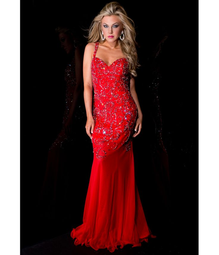 82 best Prom Dress Ideas images on Pinterest | Formal dresses ...