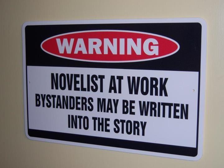 Novelist at WorkWork, Photos, Inspiration, Book Stuff, Christian Author, Warning Signs, Writers Life, Writing Life, Novelist