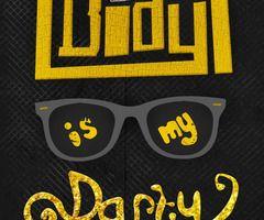 Body party // by Dosh | via Tumblr