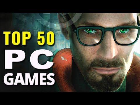 Top 50 Best PC Games  (2004 - 2017) - http://freetoplaymmorpgs.com/gaming-news/top-50-best-pc-games-2004-2017