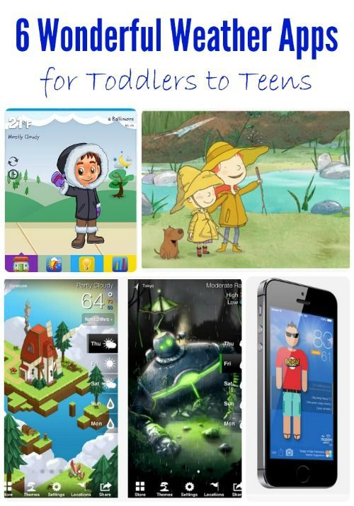 Kids Weather Calendar : Best images about apps for weather calendar seasons