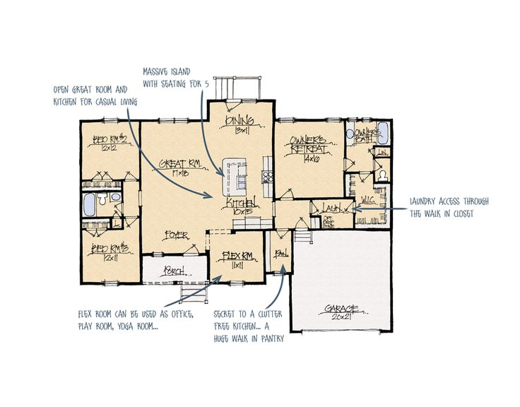 17 best images about santa barbara series schumacher for Schumacher homes house plans