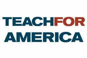 Read about one student's experience interviewing with Teach for America.