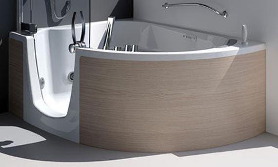 Best 25+ Corner Tub Shower Combo Ideas On Pinterest