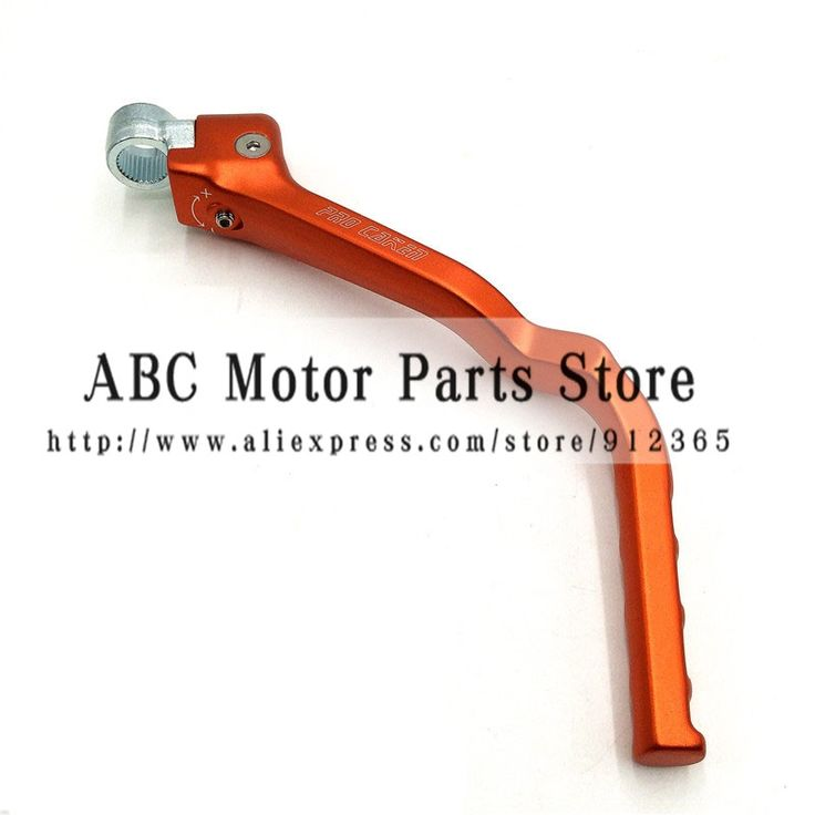 64.88$  Watch now - http://ali7x7.shopchina.info/go.php?t=32805276101 - Kick Start Starter Lever Pedal For KTM 250SX 300XC 350XC 150XC 500EXC Husqvarna TC250 TE250 Motocross Dirt Pit Bike forged 7075 64.88$ #buyininternet